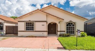 Single Family House in Hialeah