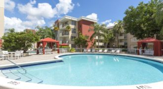 Apartment for rent in Kendall East