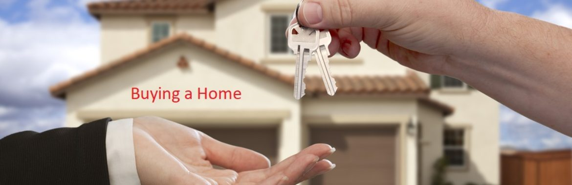 Difference between buying a house vs renting it