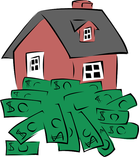 Down Payment to Buying a property