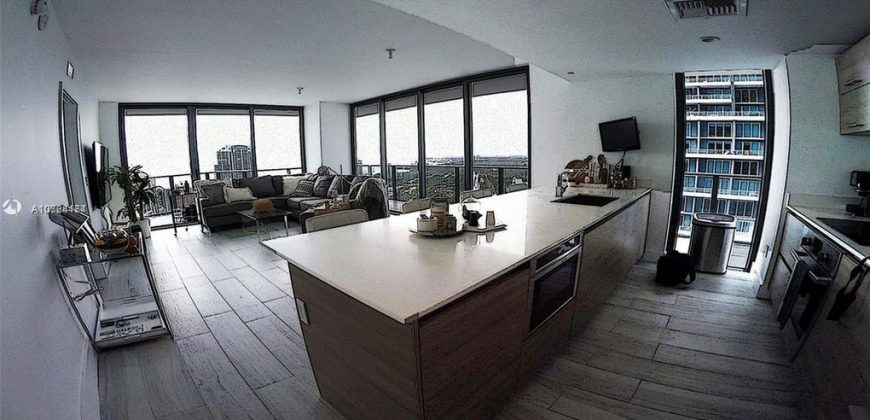 Penthouse in Downtown