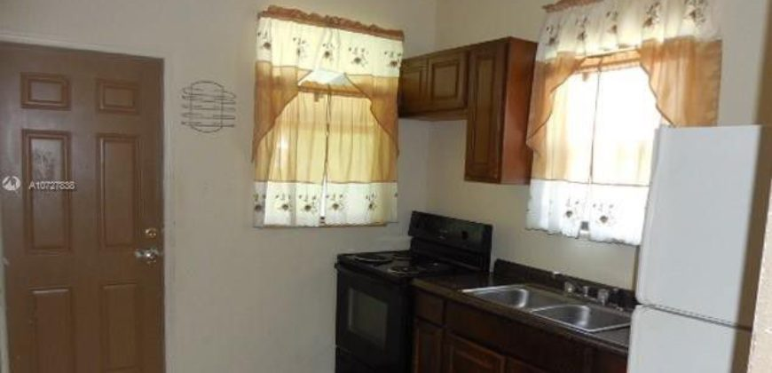 Home in Homestead under $100,000