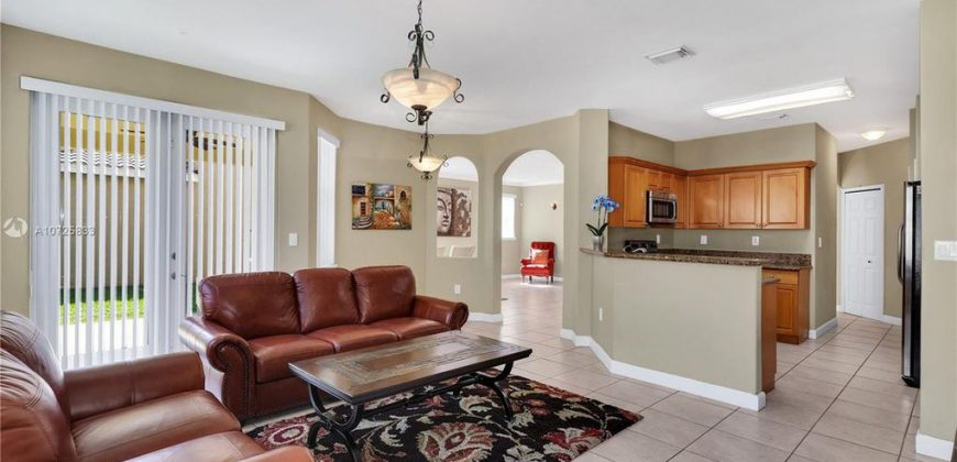 Family Home for Sale in Doral