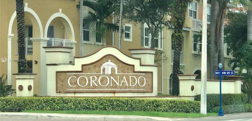 Townhouse in Doral